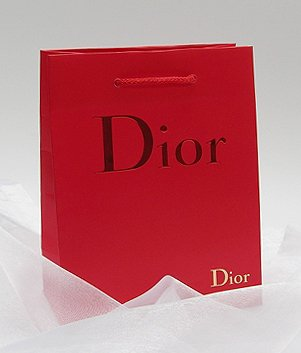 Exclusive Tragetasche Dior